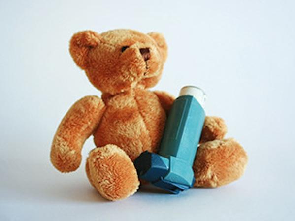 Breastfeeding reduces risk of asthma